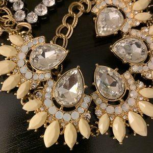 Francesca's fashion necklace